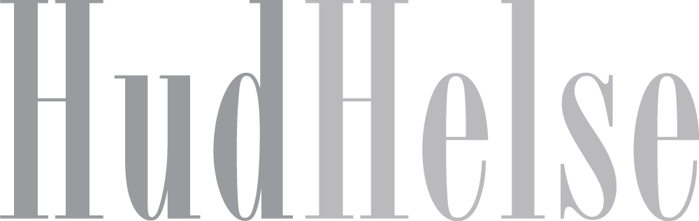 HudHelse Logo.